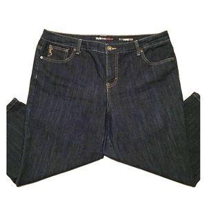 Style & Co. Denim Ladies Petite Jeans